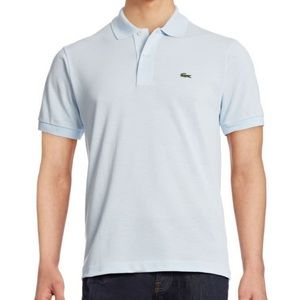 Authentic brand new Lacoste polo shirt. Size 7